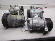2012 Volkswagen Beetle AC Compressor 26K OEM 9SIABR46RC1753