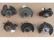 2008-2010 Hyundai Sonata Right Front Spindle Knuckle 56K Miles OEM