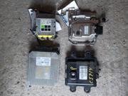 2007-2009 Hyundai Santa Fe Automatic Transmission Control Module 96K Miles OEM