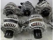 2013 Ford Focus Alternator OEM 84K Miles (LKQ~167646166)