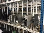 00-05 Buick Lesabre AC Condenser 92k OEM LKQ 9SIABR46RD0725