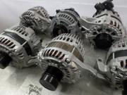 2011 Volkswagen CC Alternator OEM 51K Miles (LKQ~164496642)
