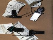 06-09 Chevrolet Impala Mass Air Flow Meter Sensor 82K OEM LKQ 9SIABR46RG7573