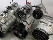2011 SRX Air Conditioning A/C AC Compressor OEM 32K Miles (LKQ~141926426)