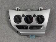 2012 Ford Focus Temperature Control Unit OEM 9SIABR46RH4187