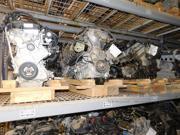 2013-2014 Subaru Legacy 2.5L DOHC Engine Assembly 28K OEM LKQ
