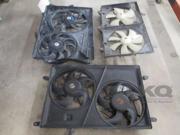 12 13 14 15 Honda Civic Electric Radiator Cooling Fan Assembly 16K OEM LKQ