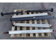09-14 Lincoln MKS Rear Drive Shaft Assembly 73k OEM LKQ