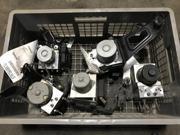 08 09 Chevrolet Malibu Anti Lock Brake Unit ABS Pump Assembly 132K OEM LKQ