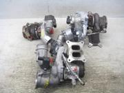 2011 2012 2013 2014 Mini Cooper Clubman Countryman Turbocharger Turbo 65K OEM 9SIABR46XH1956