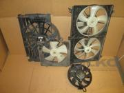 06 07 08 09 10 11 12 13 Volvo 70 Series Electric Cooling Fan Assembly 113K OEM 9SIABR46XH9843