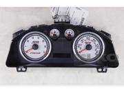 2010 2011 Ford Focus Speedometer Cluster AS4T-10849-FC 53K Miles OEM LKQ