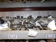 2010-2012 Subaru Legacy 2.5L Alternator Assembly 71K OEM LKQ