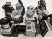 2010 Caravan ABS Anti Lock Brake Actuator Pump OEM 107K Miles (AP~168780730)
