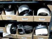 2008-2017 Dodge Caravan AC Heater Blower Motor K OEM 9SIABR471P7582