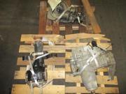 2010-2012 Lexus IS250 Carrier Assembly Rear 3.909 Ratio 98K OEM LKQ