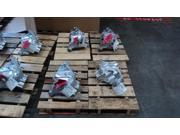 10-12 Jaguar XF Rear Differential Carrier Assembly 60k OEM LKQ 9SIABR471K5874