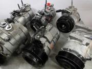 2011 E350 Van Air Conditioning A/C AC Compressor OEM 33K Miles (LKQ~166228040)