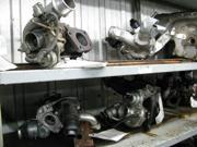 2011-2013 Mini Cooper S Turbocharger Turbo 67K OEM LKQ 9SIABR471K1534
