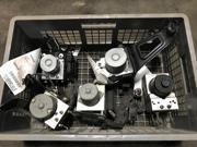 2003 Dodge Ram 1500 Anti Lock Brake Unit ABS Pump Assembly 221k OEM LKQ