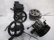 2012 Dodge Ram 2500 Power Steering Pump OEM 54K Miles (LKQ~172337446)