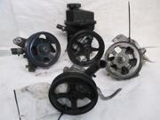 2009 BMW 135i Power Steering Pump OEM 95K Miles (LKQ~172128348)
