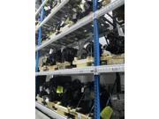 2012 Acura TL 0.0L Engine Motor 0cyl OEM 82K Miles (LKQ~169917458)