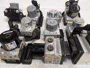 2007-2009 Volkswagen Golf ABS Anti Lock Brake Actuator Pump Assembly 112k OEM
