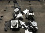 10 2010 Nissan Altima Anti Lock Brake Unit ABS Pump Assembly 116K OEM LKQ