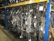 07-09 Toyota FJ Cruiser Power Steering Gear Rack 133K OEM LKQ ~170337310