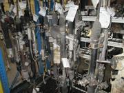 2009-2011 Dodge Ram 1500 Steering Gear Rack and Pinion 70K OEM LKQ 9SIABR471D2254