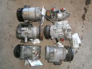 2006 2007 2008 Subaru Legacy Air Conditioning A/C AC Compressor OEM 105K Miles 9SIABR479Z9563