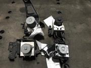 10-11 Jaguar XF Anti Lock Brake Unit ABS Pump Assembly 94k OEM LKQ 9SIABR479Z4889