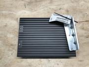 09 10 11 Jaguar XF Factory Amp Amplifier 6H52-18C808-CD OEM LKQ 9SIABR479P5790