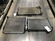 06-09 Dodge Charger Radiator 96k OEM LKQ 9SIABR47A17708