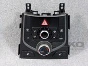2014-2016 Hyundai Elantra Temperature Control Unit OEM 9SIABR46317621