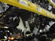 10-14 Jaguar XK XF XJ Power Steering Pump 27K Miles OEM LKQ ~175617186 9SIABR47BZ7156