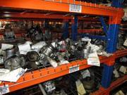 05 2005 Subaru Legacy Throttle Body Assembly 75k Miles OEM 9SIABR47BZ0036