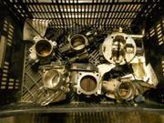 03-04 Subaru Legacy Throttle Body Assembly 3.0L 146k OEM LKQ 9SIABR47C26917