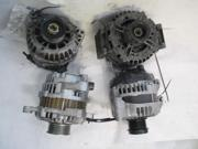 1999 GMC Sierra 2500 Alternator OEM 132K Miles (LKQ~177160523)