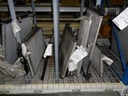 2012-2017 Toyota Camry AC Air Conditioner Condenser 142K OEM LKQ 9SIABR47GN4363