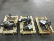 10-12 Jaguar XF XJ XK Rear Carrier Assembly 27K OEM LKQ ~175617139 9SIABR47GU0255