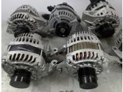 2000 Ford Ranger Alternator OEM 146K Miles (LKQ~178517906)