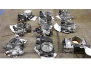 03 04 2004 Subaru Legacy 3.0L Throttle Body Assembly OEM 118k Miles 9SIABR47XX6936