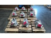 07-15 Mazda CX-9 Rear Differential Carrier Assembly 84k OEM LKQ