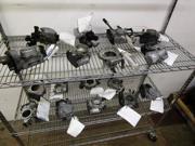 03-04 2003-2004 Subaru Legacy Throttle Body Assembly 110k Miles OEM 9SIABR47XW0579