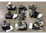 05 06 07 2005 Cadillac STS 3.6L Throttle Body Assembly OEM 94k Miles