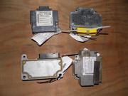 08 09 2008-2009 Subaru Legacy Outback Air Bag Control Module 116588 miles OEM 9SIABR48574083