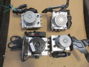 10 11 Jaguar XF 5.0L ABS Anti Lock Brake Actuator Pump OEM 65k Miles 9SIABR485A7287