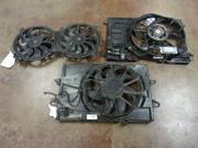 98 99 00 01 02 03 04 Seville Radiator AC Condenser Cooling Fan Assembly 124K OEM